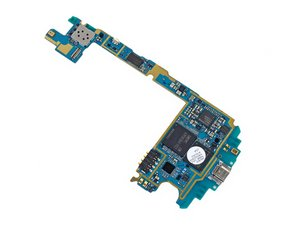 Samsung Galaxy S III Motherboard Replacement
