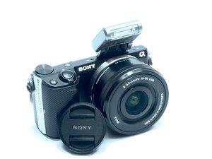 Sony NEX-5T Repair