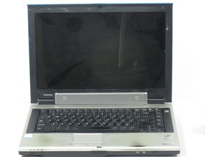 Toshiba Satellite M55-S135 Repair