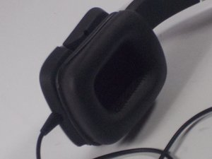 Repairing TRITTON Kunai Left Speaker