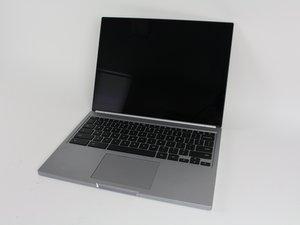 Google Chromebook Pixel 2 Repair