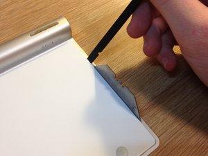 Eine Apple Wireless Tastatur reparieren, ohne sie zu zerstören
