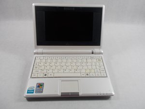 ASUS EEE PC 701SD-WHI004X