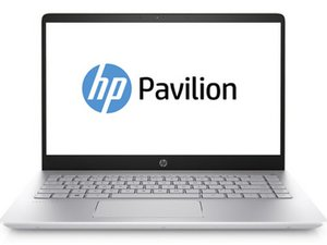 HP Pavilion Repair