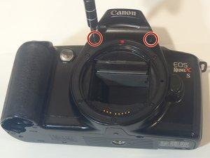 Lens Mount Parts