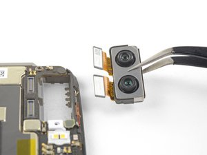 Rear-Facing Camera