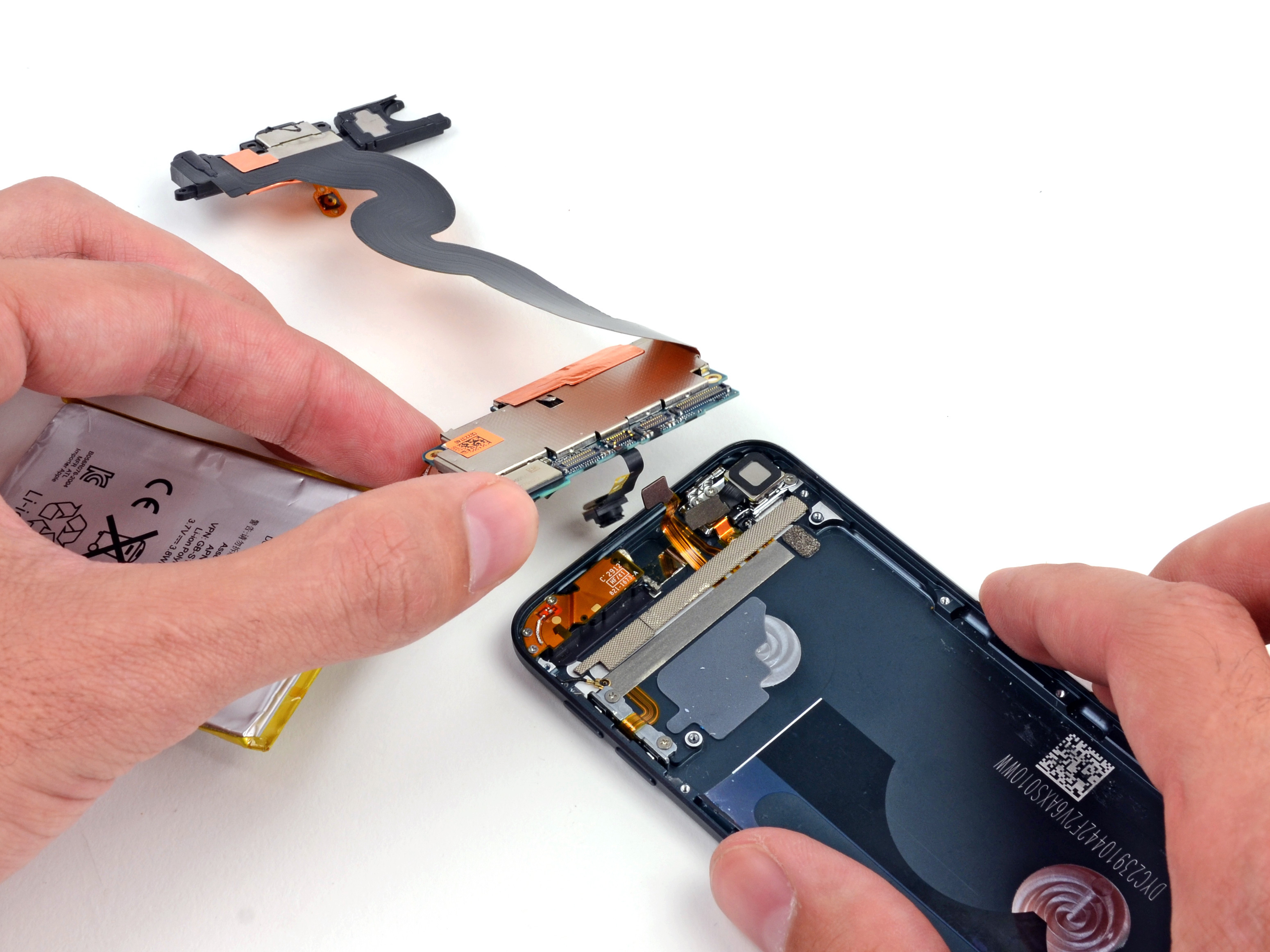 Ipod touch 5th generation screen repair price