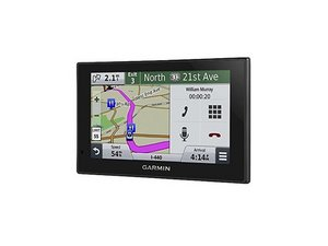 Garmin Nuvi 2559 Repair