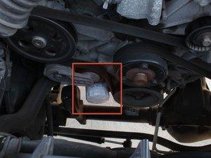 Motorölwechsel Jeep Wrangler BJ 2007 - 2012