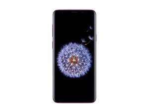 Samsung Galaxy S9 Plus 修理