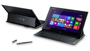 Sony Vaio Duo 11 Repair