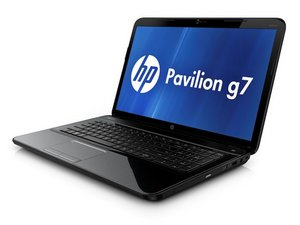 HP Pavilion G7 Repair