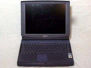 Sony VAIO PCG-F420 Repair