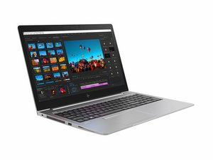 HP ZBook 15U G5 Repair