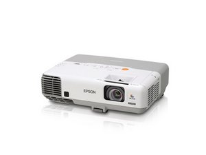 Epson Powerlite 915W Projector Repair