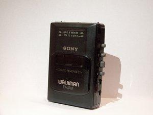 Sony Walkman WM-AF48