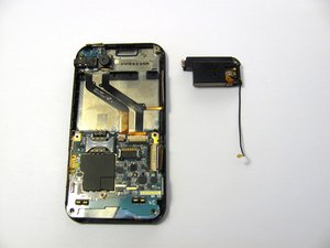 samsung eternity repair ifixit rh ifixit com Samsung Refrigerator Troubleshooting Guide Samsung Rugby