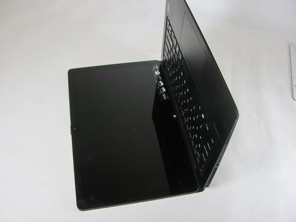Sony Vaio Fit 13A Screen Replacement