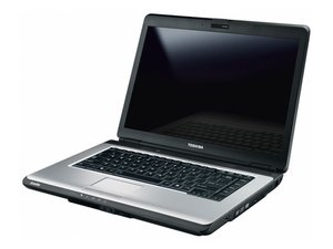 Toshiba Satellite L300 Laptop Repair