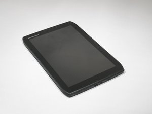 Motorola XOOM 2 Media Edition Repair