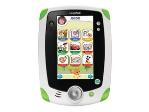 LeapPad Explorer Tablet