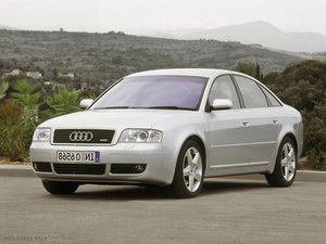 2002-2004 Audi A6