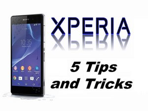 5 Tips and Tricks