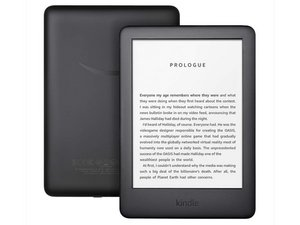Amazon Kindle Oasis (2nd Gen)
