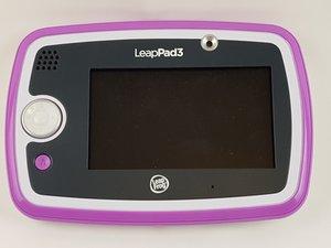 Leapfrog LeapPad 3 Repair