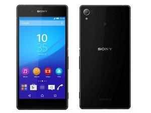 Sony Xperia Z3+ Repair