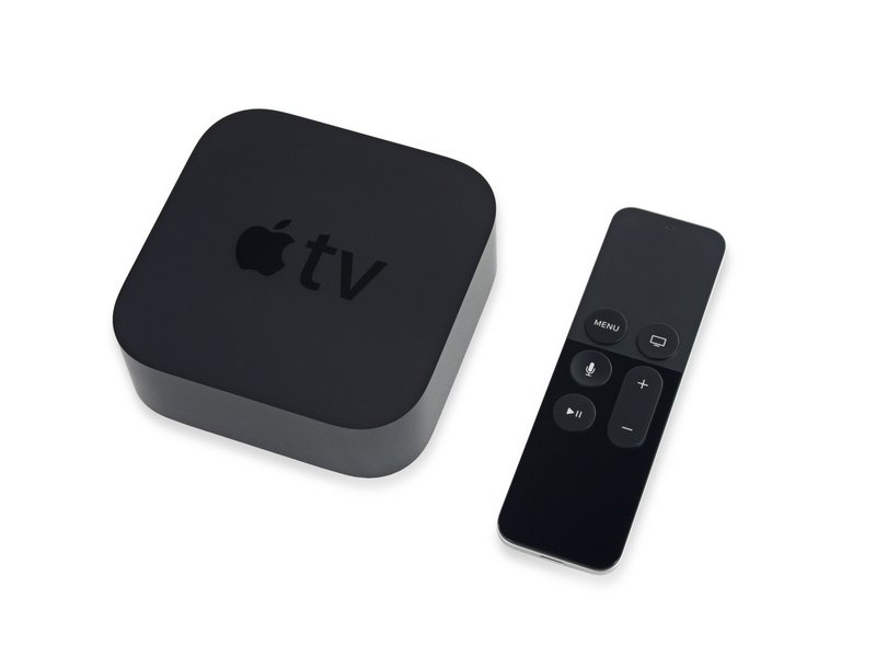 apple tv 4th generation troubleshooting ifixit rh ifixit com apple tv 2 manual español Apple TV 2nd Gen Manual