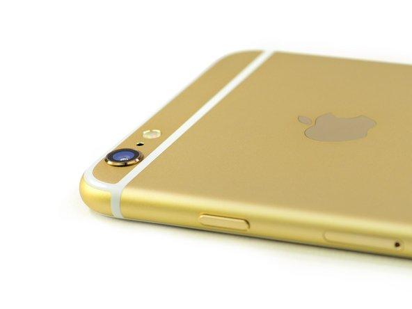 L'iPhone 6 Plus è identificato dal numero di modello: A1524. A1524 è il modello iPhone 6 Plus per il mercato globale. Gli americani riceveranno l'A1522, che offre il supporto per le bande 4G LTE.