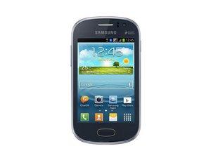 Samsung Galaxy Fame S6812i