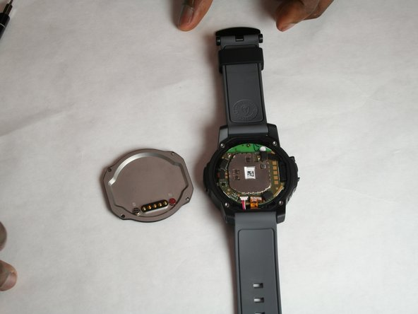 how to change battery on nixon watch
