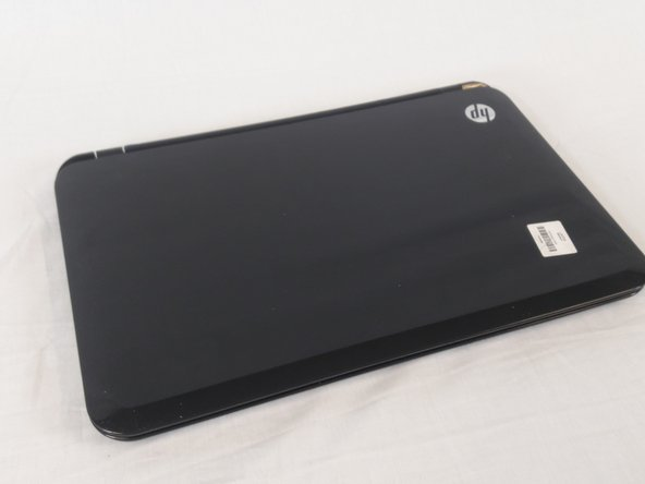 HP Pavilion Sleekbook 15-b000 Battery Replacement