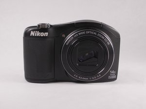 Nikon Coolpix L610 Repair