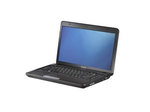 Toshiba Satellite L645D-S4056 Repair