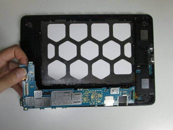 Samsung Galaxy Tab A 9.7 Motherboard Replacement