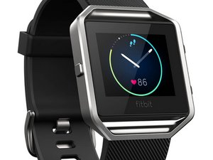 Fitbit Blaze Troubleshooting