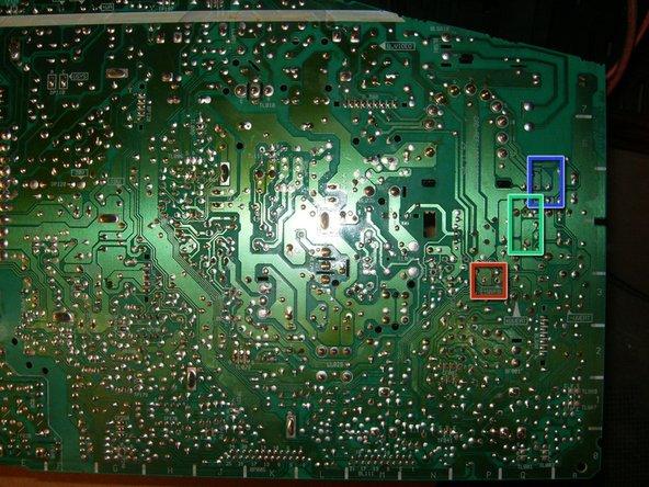 Image 3/3: CL230 Capacitor 100uF 100V