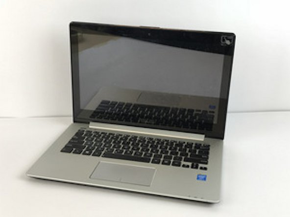 ASUS Vivobook Q301LA-BSI5T17 Battery Replacement