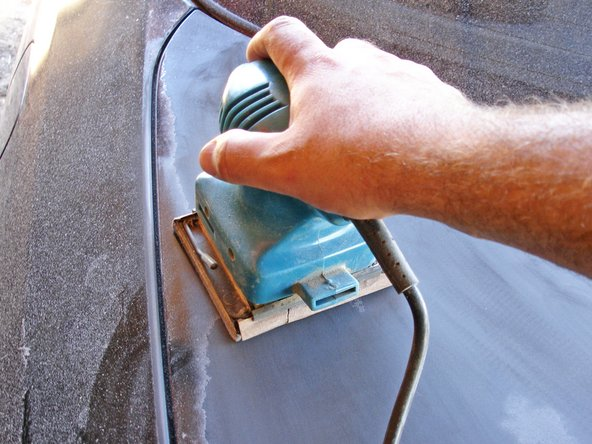 how to get paint off your car