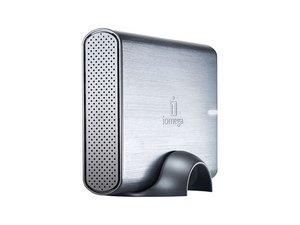 Iomega External Storage Device Repair