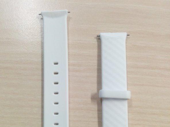 Huawei Watch B0 Disassembly
