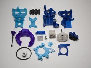3. Preparing Components