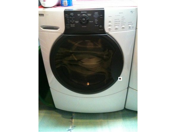 kenmore elite washer. using a torx t20 screwdriver or 9/32\u0026quot; socket wrench driver, kenmore elite washer