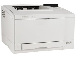 HP LaserJet 5M Repair