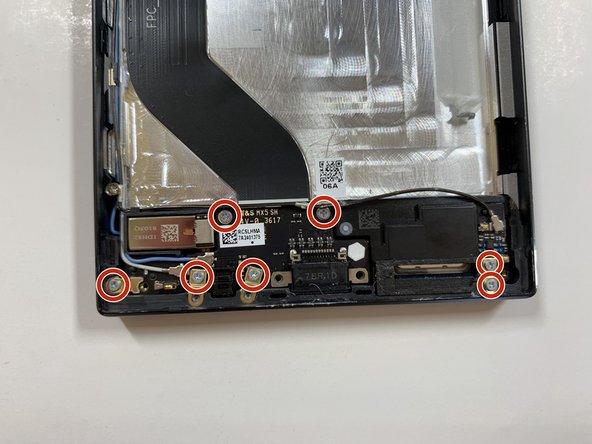 Razer Phone Charging Port Replacement - iFixit Repair Guide
