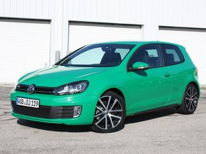 2010-2013 Volkswagen Golf