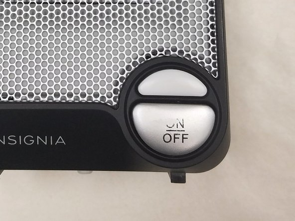 Insignia NS-HTMC01-B Power Button Replacement